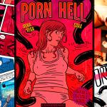 porn hell comic irina vega