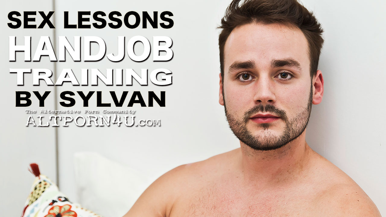 handjob training sylvan