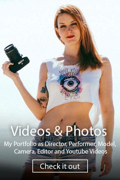 irina vega portfolio