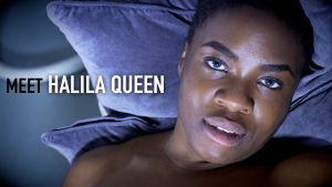 meet halila queen