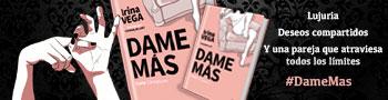 dame mas complices novela erotica irina vega banner movil
